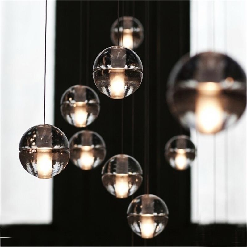 Подвесной светильник копия 14.14 by Bocci