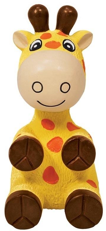Игрушки Игрушка для собак KONG  Wiggi Жираф 22х12 см большой c33ab7d2-363d-11e7-811c-005056bf23ce.jpg