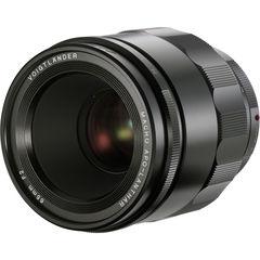 Объектив Voigtlander MACRO APO-LANTHAR 65mm f/2 Aspherical Lens for Sony E