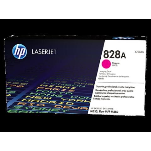 Оригинальный фотобарабан HP CF365A 828A пурпурный