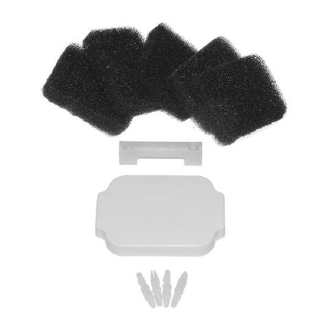 Угольный фильтр для насосных установок - Grundfos Sololift2