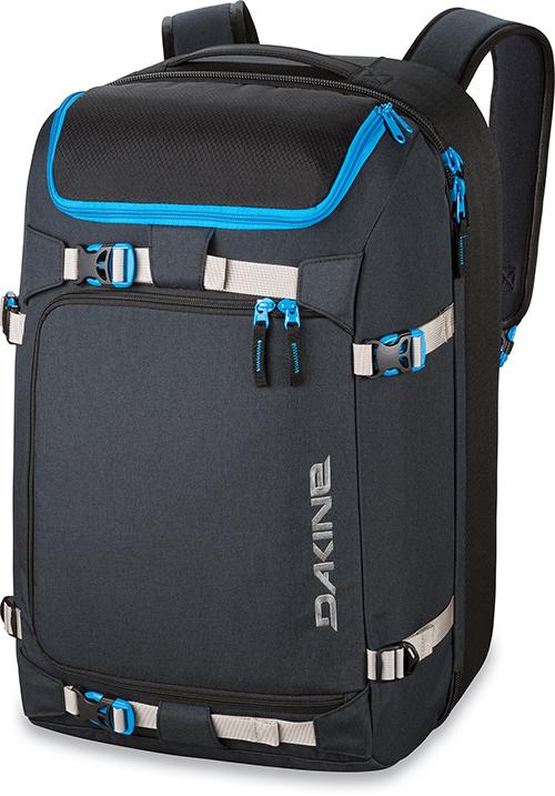 Горнолыжные рюкзаки Рюкзак для ботинок Dakine DLX CARGO PACK 55L TABOR 2017W-08300017-DLXCARGOPACK55L-TABOR-DAKINE.jpg
