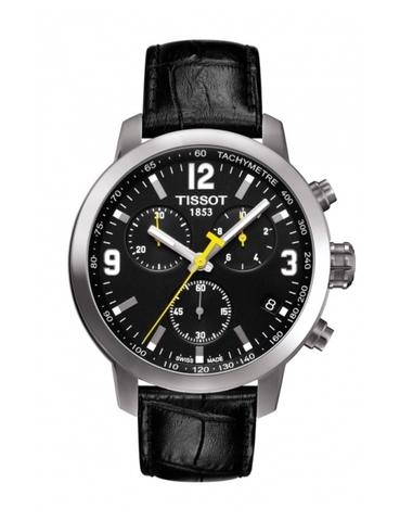 Часы мужские Tissot T055.417.16.057.00 T-Sport