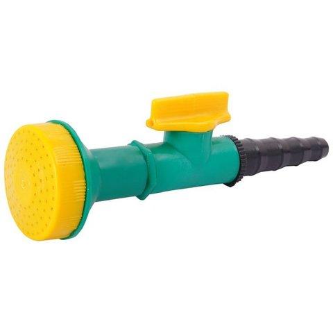 Распылитель воды 50 мм с вентилем