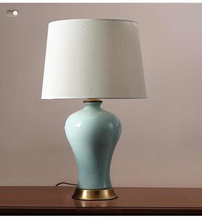 Настольная лампа Success