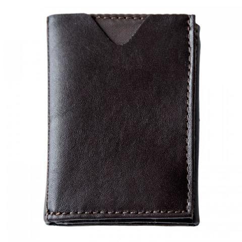 Мини кошелек | Коричневый