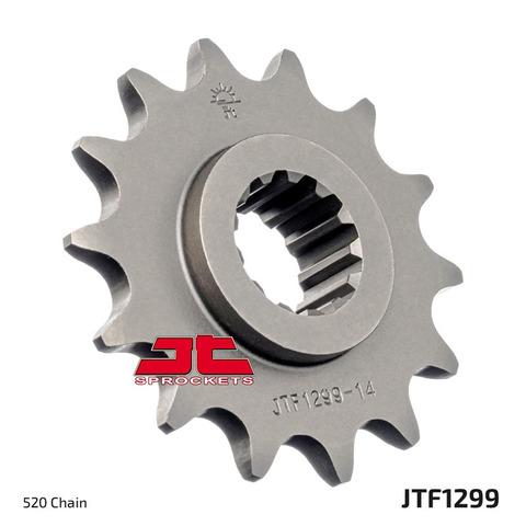 Звезда JTF1299.14