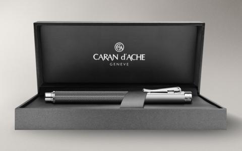 Carandache Varius - Ivanhoe SP, перьевая ручка, F