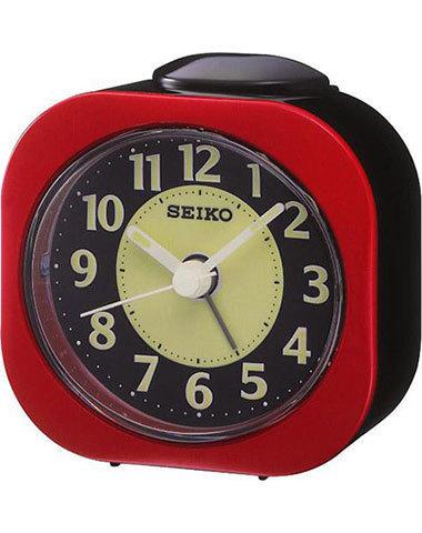 Настольные часы-будильник Seiko QXE003RN