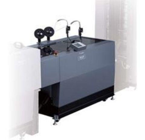 Duplo DBM-600 - автоматический брошюровально-фальцевальный модуль