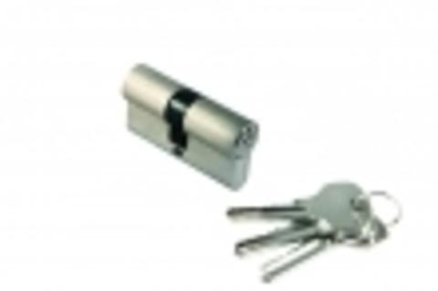 Ключевой цилиндр 60C SN