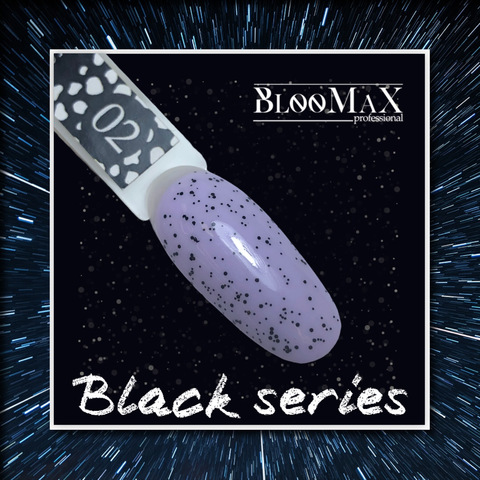 Топ Black series 02, 12 мл