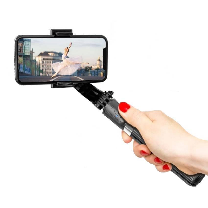 Гаджеты и hi-tech аксессуары Монопод - Стабилизатор для смартфонов Gimbal Stabilizer L-08 stabilizator-dlya-smartfonov-gimbal-stabilizer.jpg