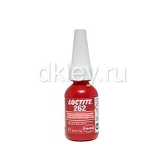 LOCTITE 262 Резьбовой фиксатор средней/высокой прочности