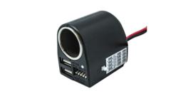 Система управления подачи питания для видеорегистраторов TrendVision Power Pro