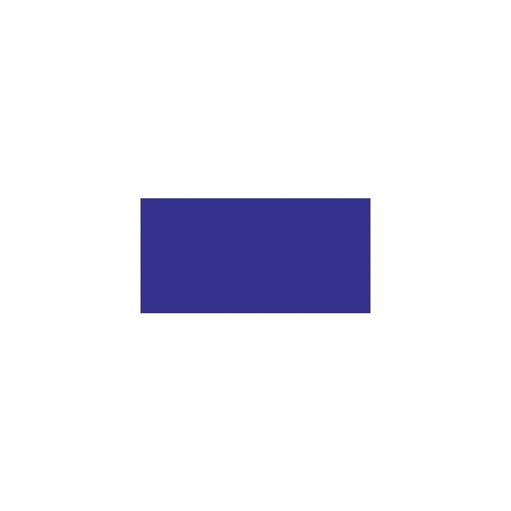 Маркер акварельный ZIG Clean Color Real Brush- штучно -Deep Violet - 084