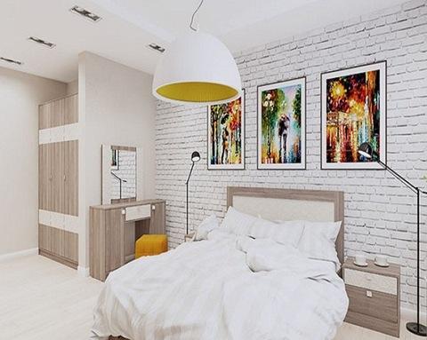 Спальня модульная АВРОРА