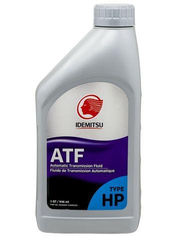ATF TYPE - HP   Трансмис. жидкость (полное соответствие SUBARU HP) (США)