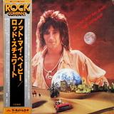 Rod Stewart / Oh! No Not My Baby (LP)