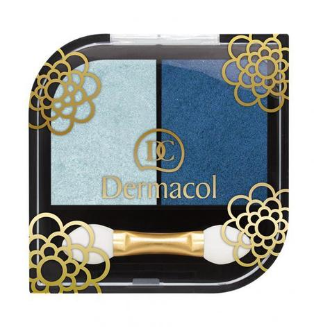 Dermacol Duo Eyeshadow Тени для век №4