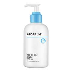 Средство для купания ATOPALM Top To Toe Wash 300ml