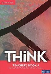 Think 5 Teacher's Book