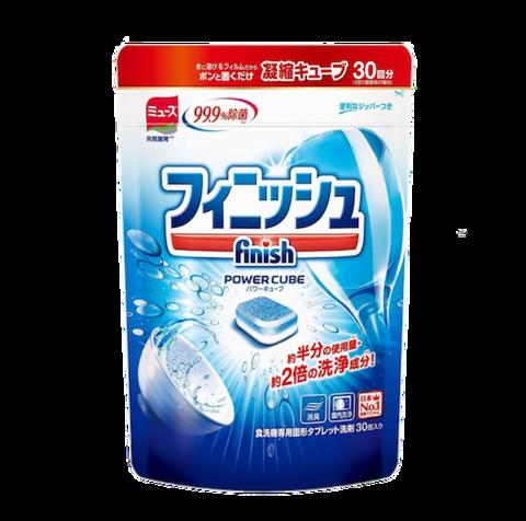 Таблетки для посудомоечных машин Finish Tablet, 30шт