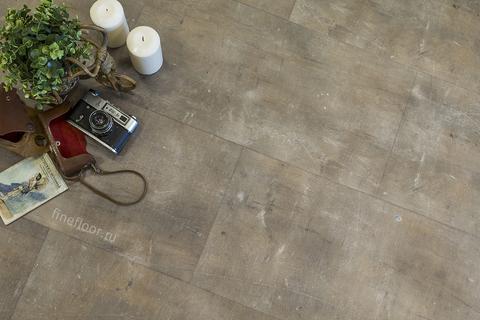 Fine Floor серия 1500 STONE New 43 класс замок (уп. 1,49 м2) Бангалор FF-1542