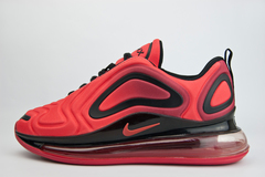 кроссовки Nike Air Max 720 Red / Black