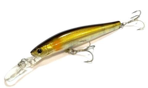 Воблер Skagit Designs Solid Tail Deep 86 F / AY