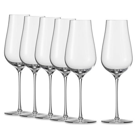 Набор фужеров для шампанского 322 мл, 6 шт, Air
