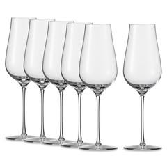 Набор фужеров для шампанского 322 мл, 6 шт, Air, фото 1