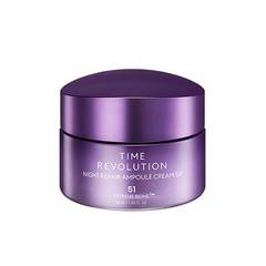 Антивозрастной крем MISSHA Time Revolution Night Repair Ampoule Cream 5X 50ml