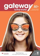 Gateway to the World A1+ Student's Book with St...