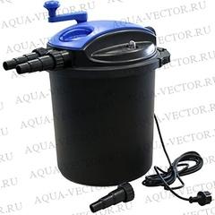 Напорный фильтр для пруда BOYU EFU 10000 А