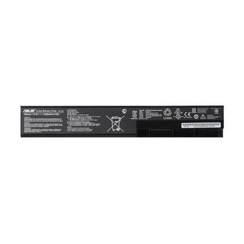 Аккумулятор для Asus X301 X401 X501 A31-X401 ORG (10.8V 4400mAh)