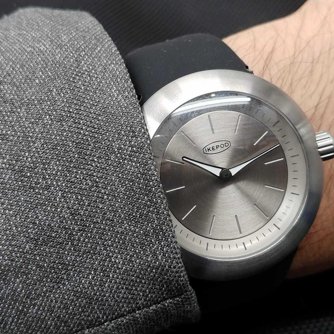 Часы IKEPOD 005