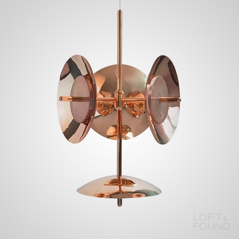 Подвесной светильник Lampatron style Cue