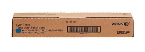 Картридж Xerox 006R01520 голубой