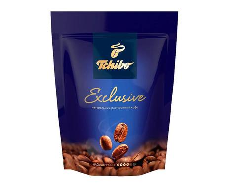 купить Кофе растворимый Tchibo Exclusive, 75 г