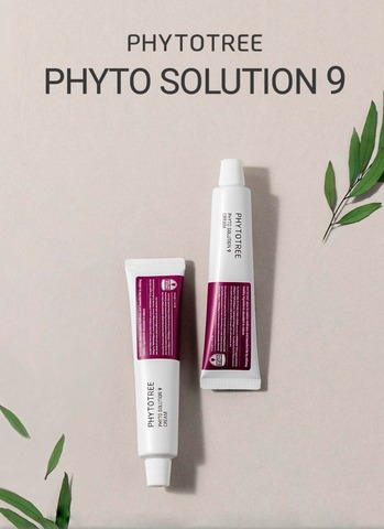 Фито крем PHYTOTREE SOLUTION 9 CREAM