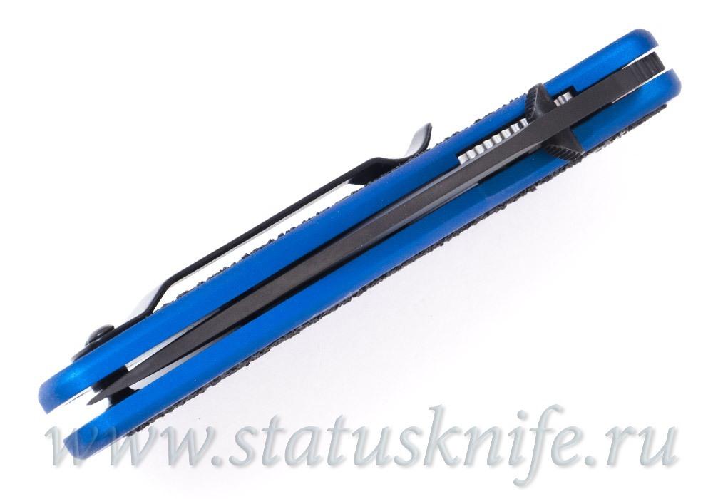 Нож Kershaw 1670 Blur NBM4 - фотография