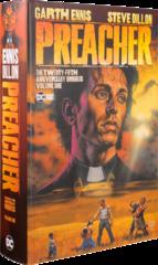 PREACHER: The 25th Anniversary Omnibus Vol. 1 Hardcover