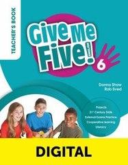 Mac Give Me Five! Level 6 DTB + Navio App