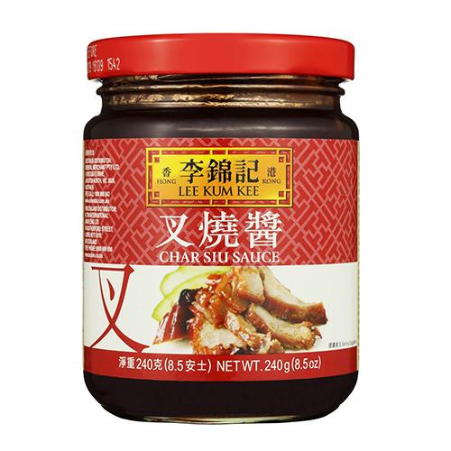 Китайский соус-маринад  Ча Шао (Char Siu) Lee Kum Kee, 368 г