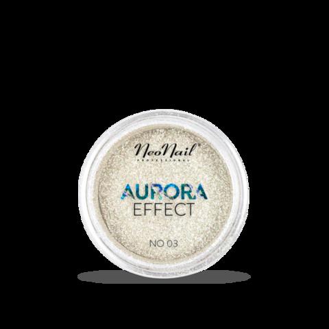 NeoNail Пудра Aurora Effect 03