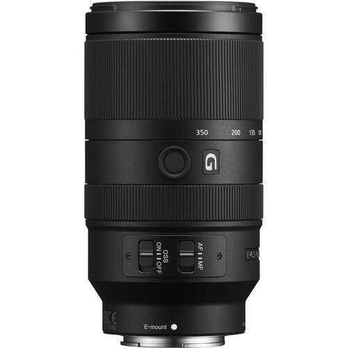 Объектив Sony SEL-70350G купить в Sony Centre Воронеж