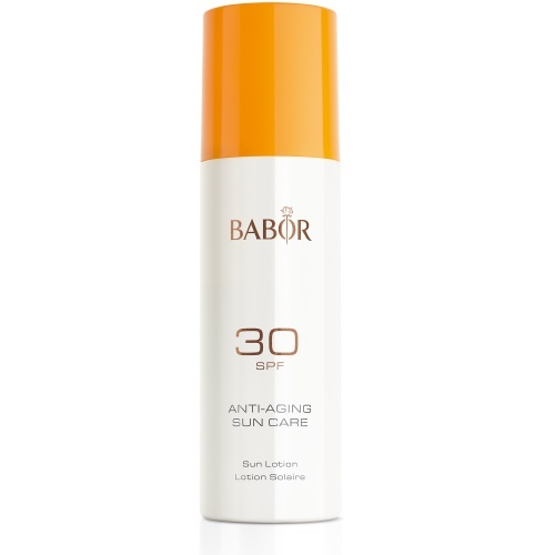 Солнцезащитный лосьон Babor SPF30 Sun Care System High Protection Sun Lotion 200ml