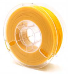 Фотография — Катушка PLA-пластика Raise3D Premium, 1.75 мм, 1 кг, жёлтая