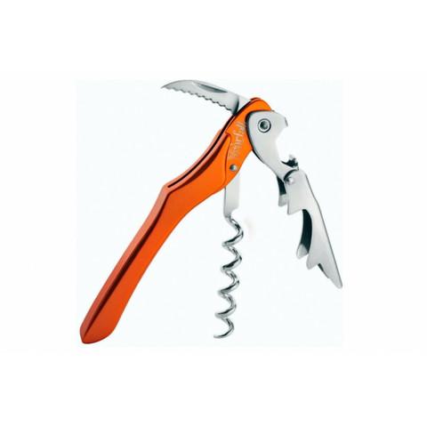 Нож сомелье Farfalli T209.06 XL, алюминий, оранжевый